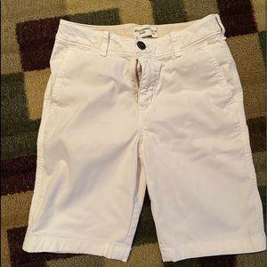 Abercrombie boys shorts